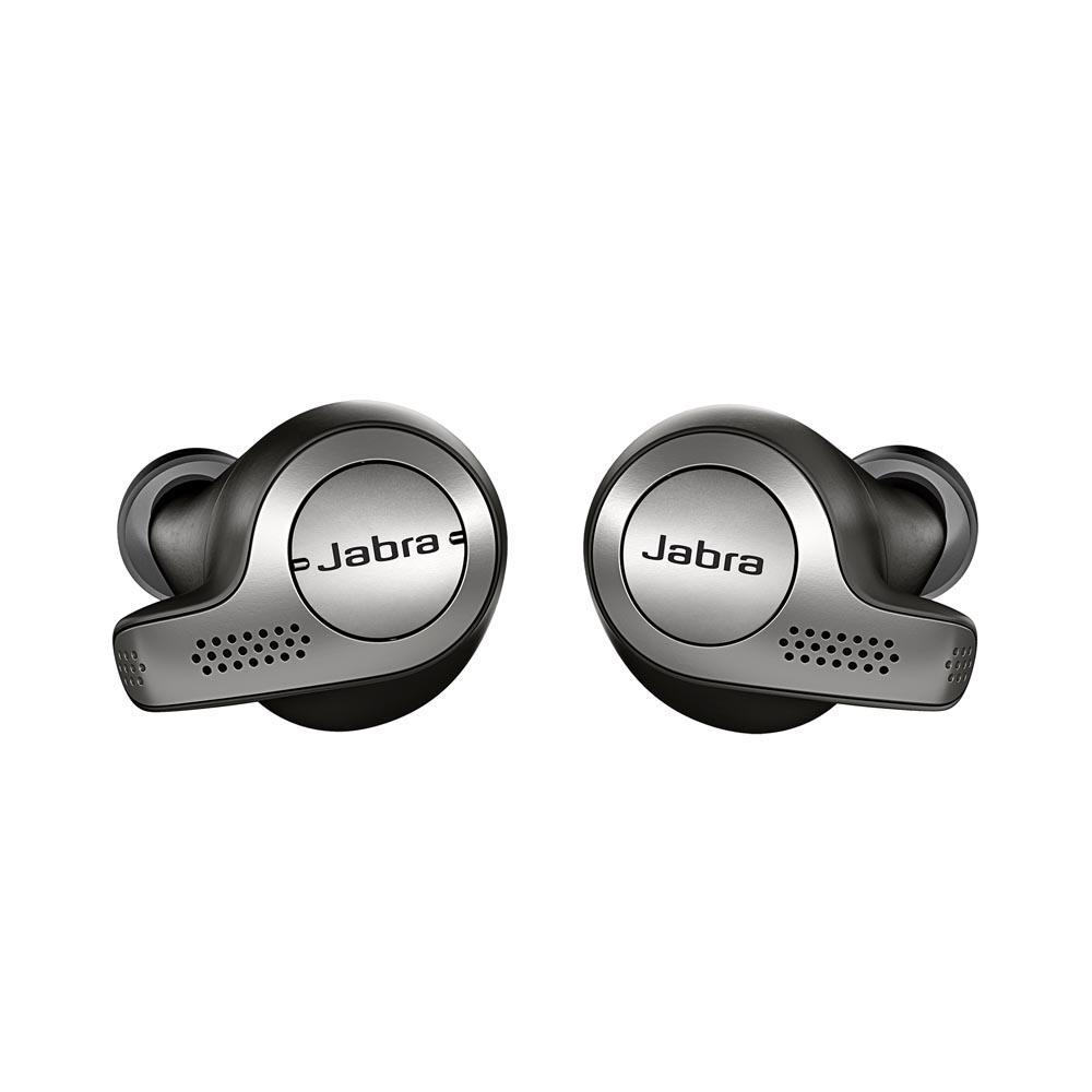 Jabra Elite 65t (black)