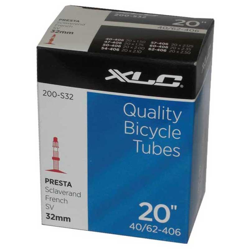 Xlc Inner Tube 40mm 26 x 1.50-2.50 SV