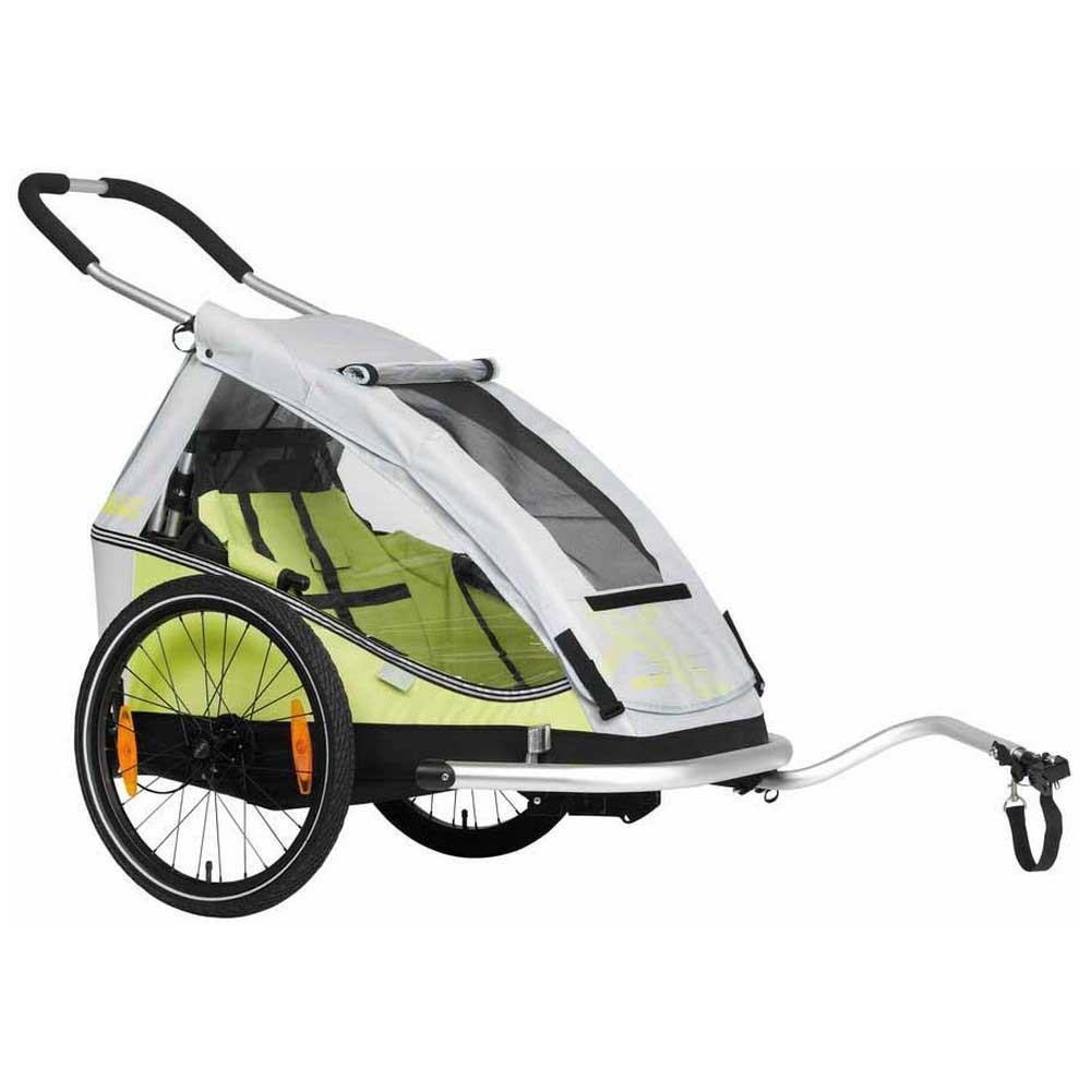Xlc Mono 8teen Bs C08 y Lime , Remolques y C08 carritos Xlc , ciclismo , Transporte 17c064