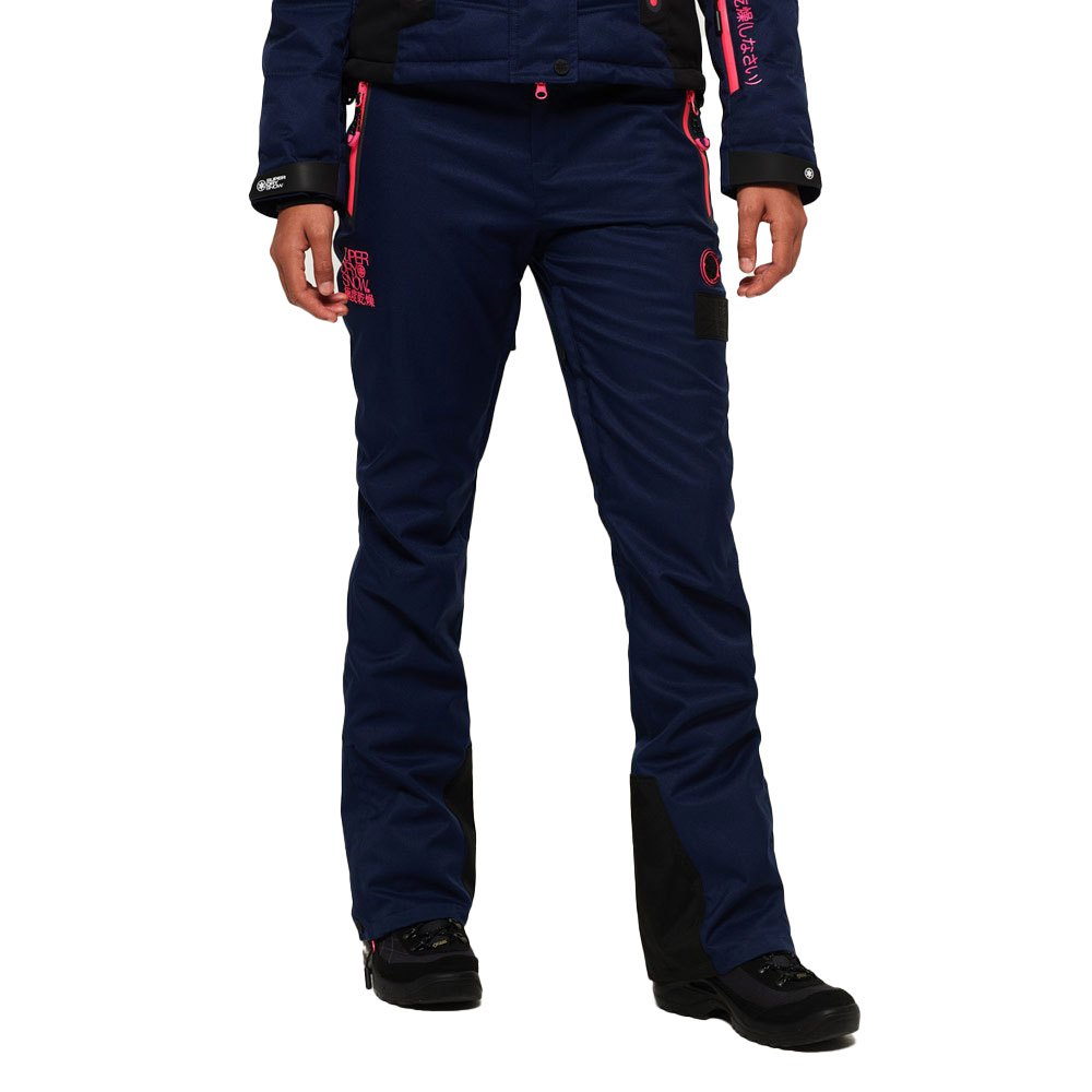 superdry-snow-pants-xs-vortex-navy