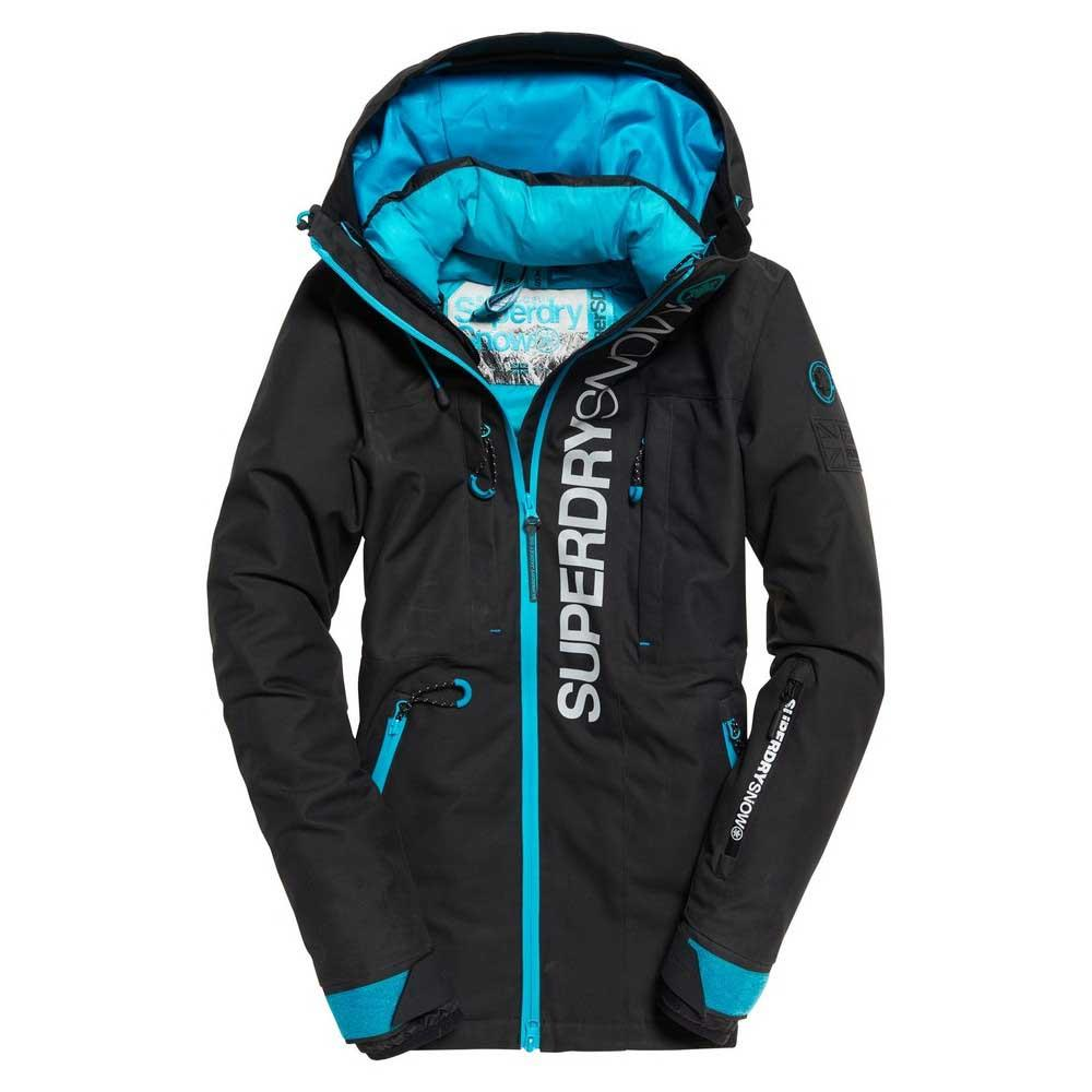 superdry-multi-xs-wax-black