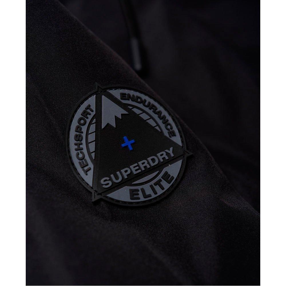 Détails sur Superdry Padded Elite Windcheater Noir T06136 Vestes Homme Noir , Vestes , mode