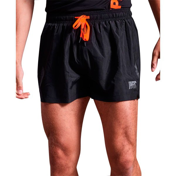 Superdry Active Training XL Black