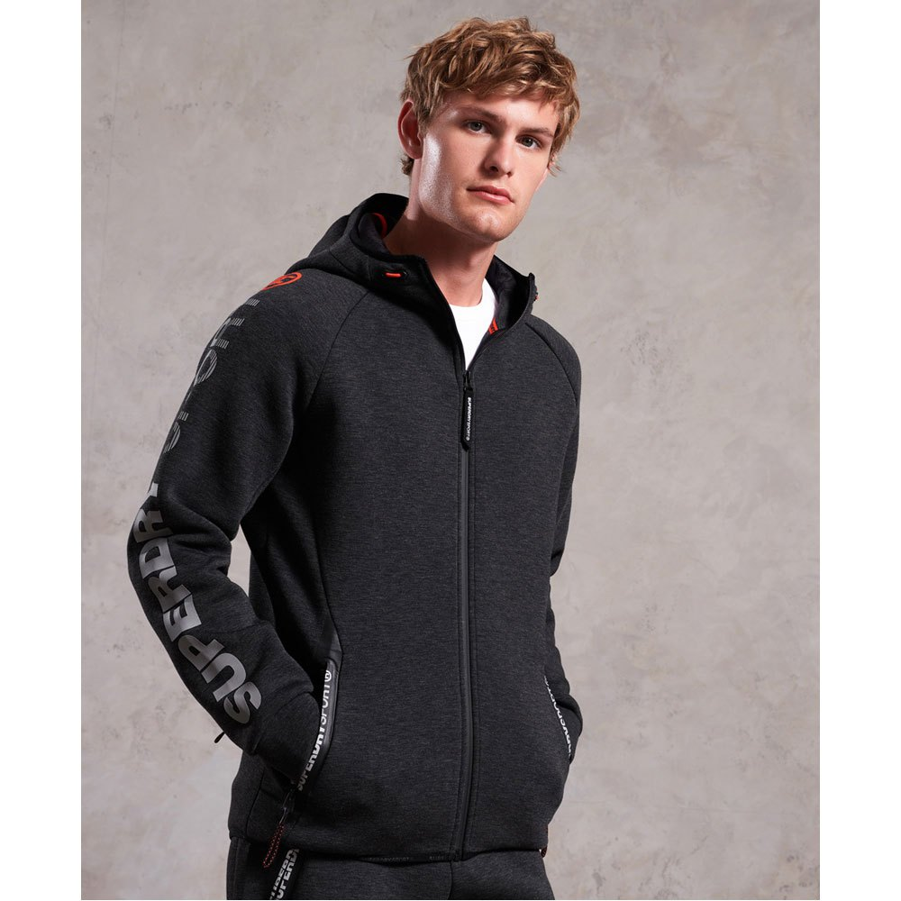 pullover-gym-tech-stretch-zip-hoodie