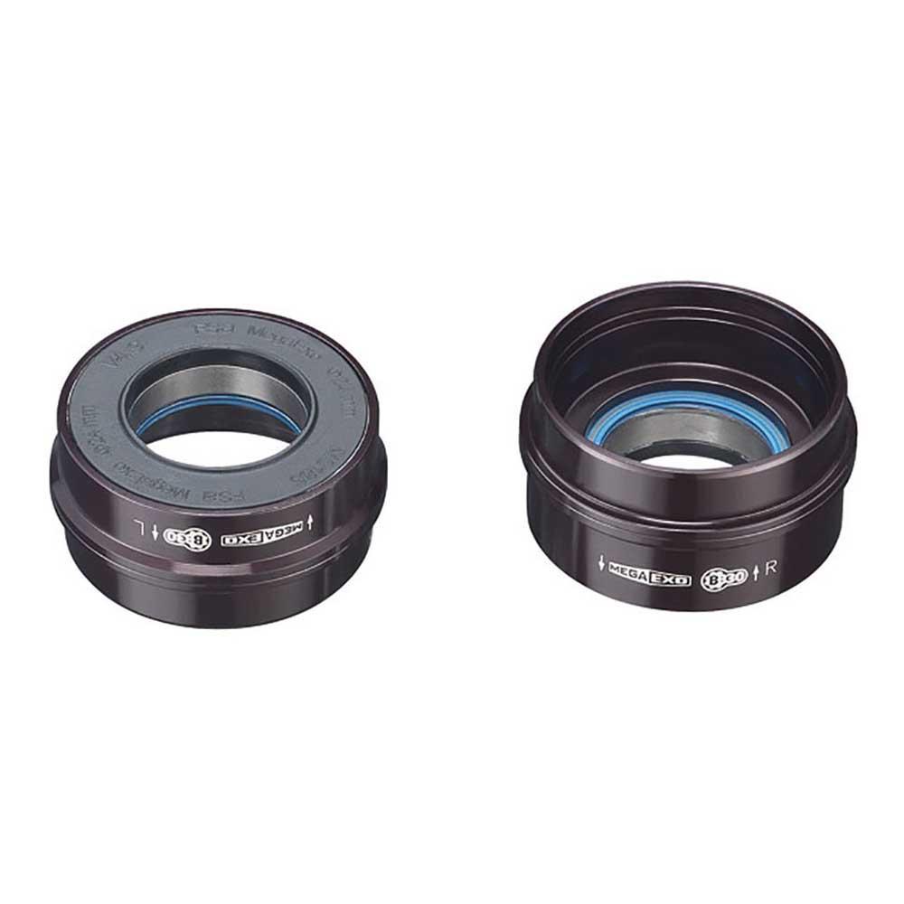 Fsa-Adapter-Reduce-Mtb-73bb-30-Mega-Exo-Multicoloured-Unisex-One-Size