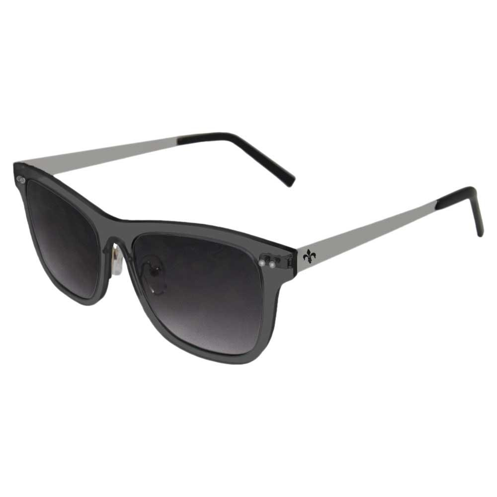 Lenoir Eyewear Ferrand CAT3 Matte Black Transparent Frame With Smoke Lens