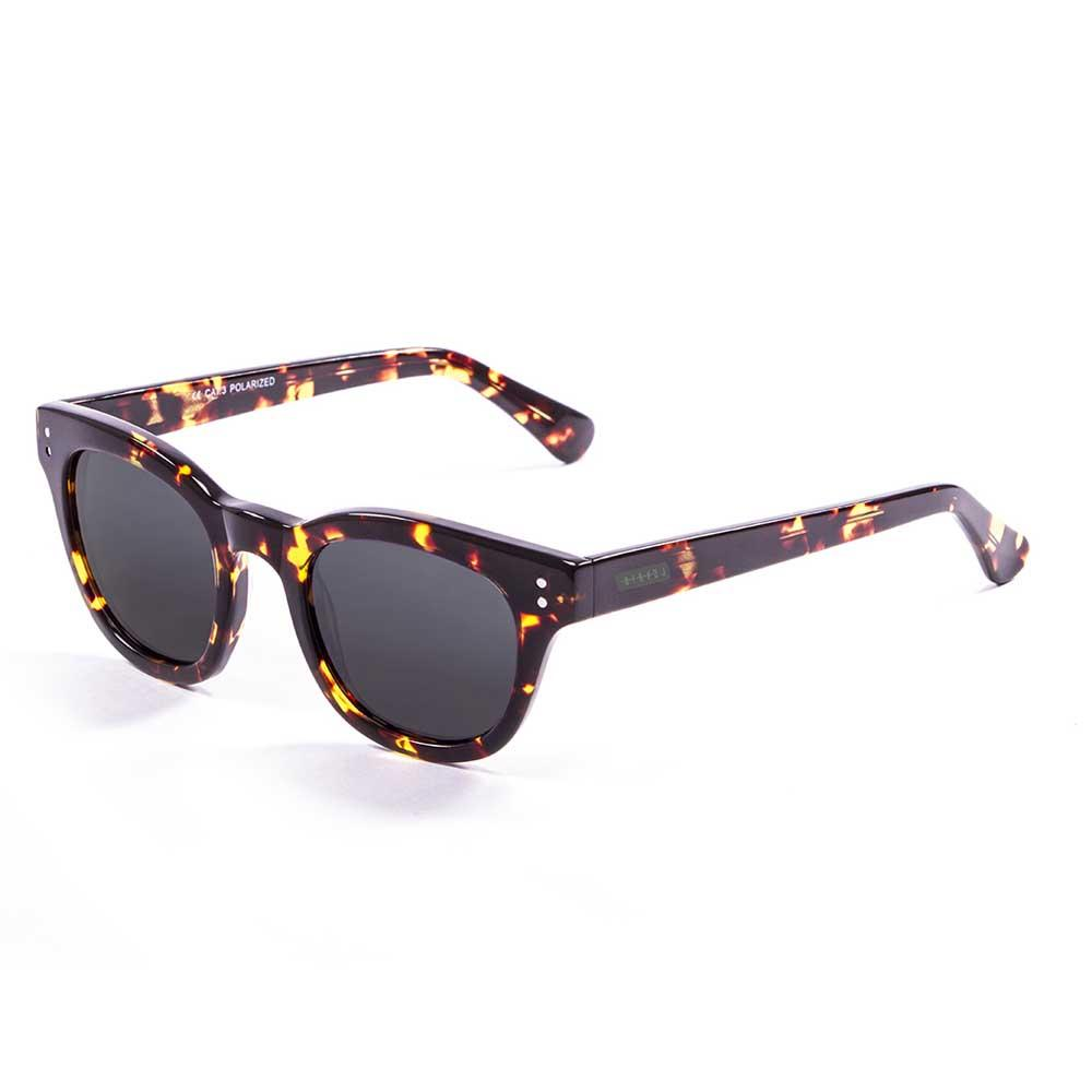 Lenoir Eyewear Croisette CAT3 Frame Demy Brown / Smoke Lens