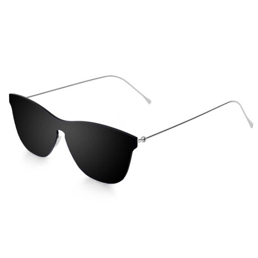 ocean-sunglasses-genova-metal-matte-black-temple-cat3-space-flat-smoke