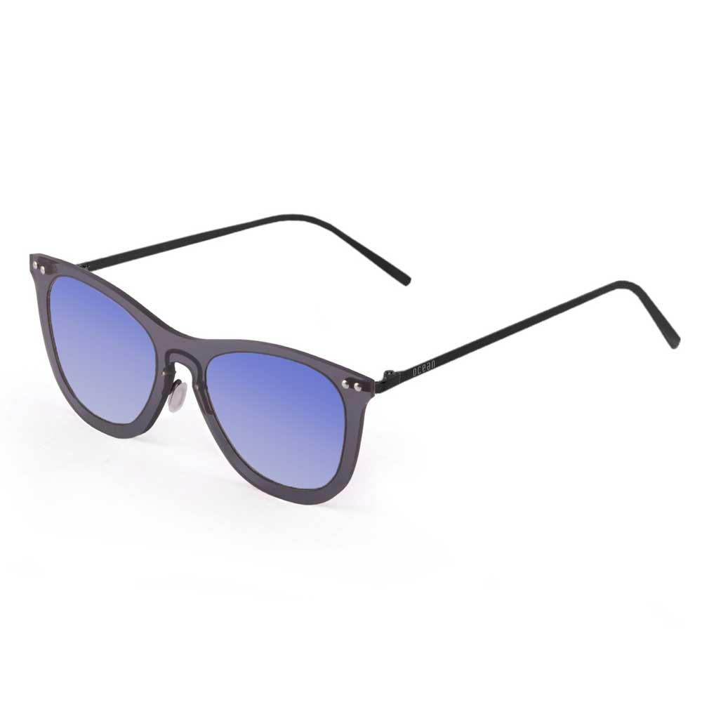 ocean-sunglasses-genova-transparent-black-metal-black-temple-cat2-transparent-gradient-blue
