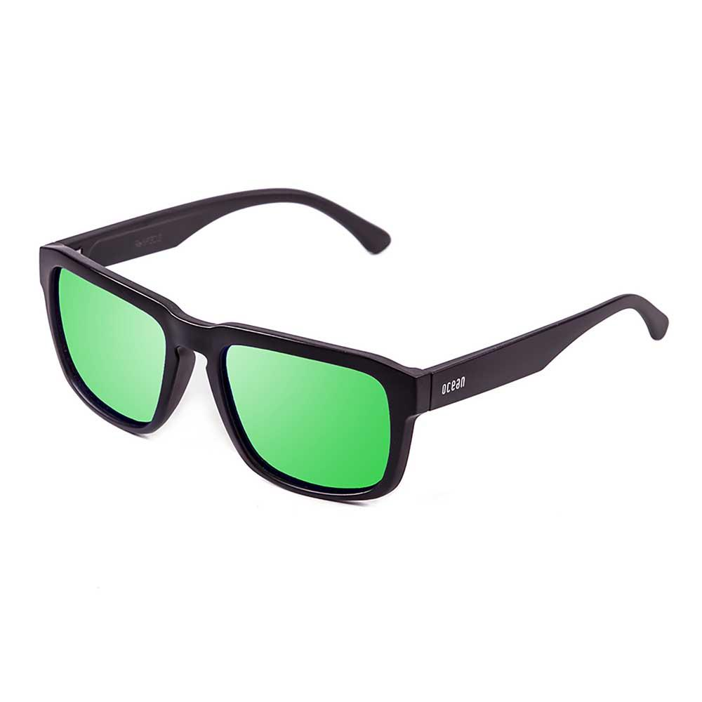 ocean-sunglasses-bidart-green-revo-cat3-matte-black