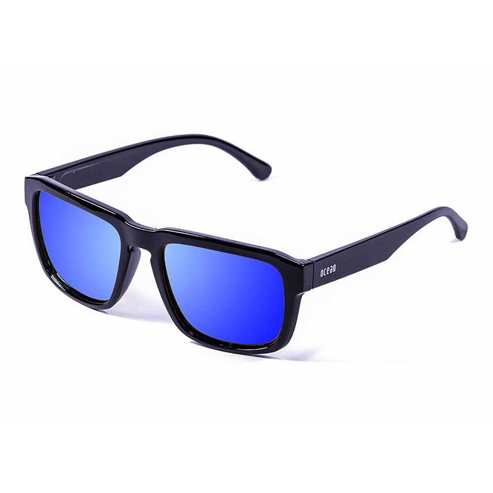 ocean-sunglasses-bidart-blue-revo-cat3-shiny-black