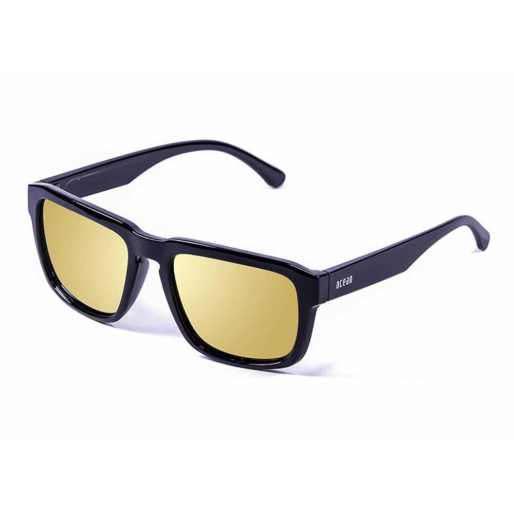ocean-sunglasses-bidart-gold-revo-cat3-shiny-black