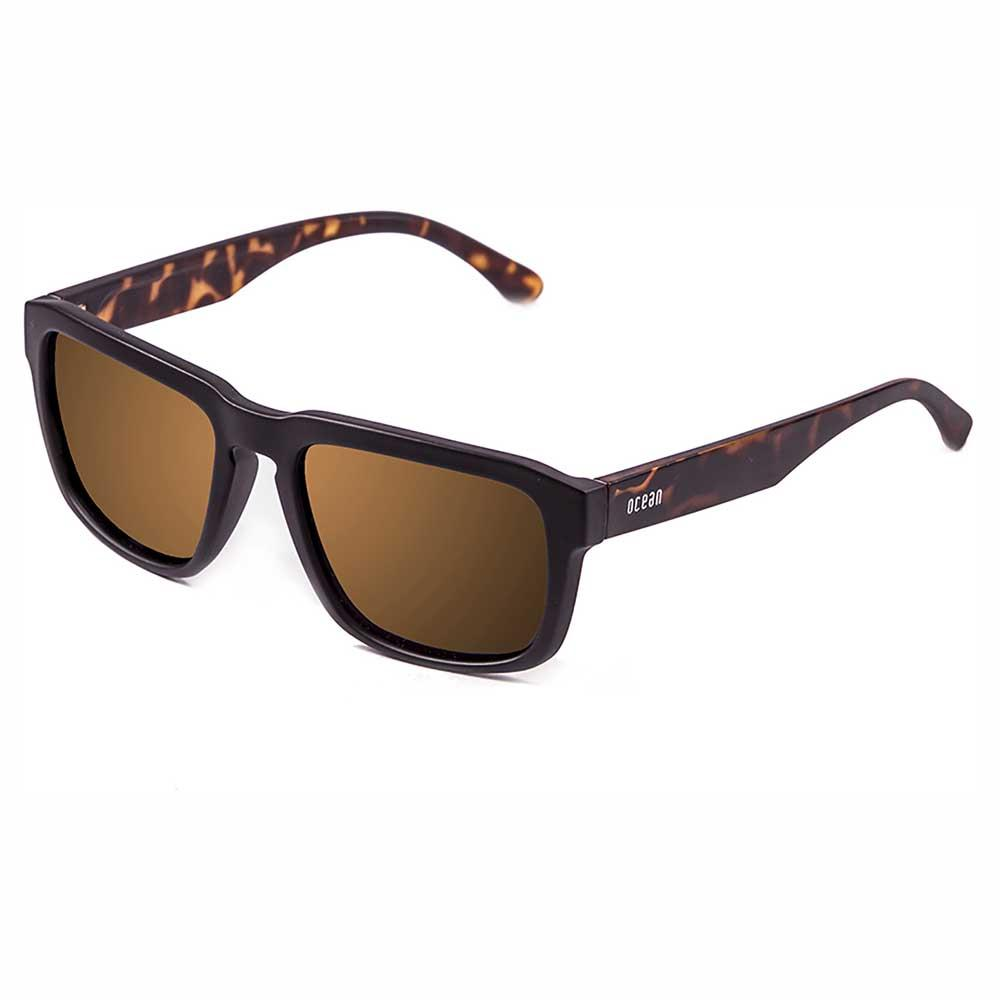 ocean-sunglasses-bidart-brown-cat3-matte-demy-brown