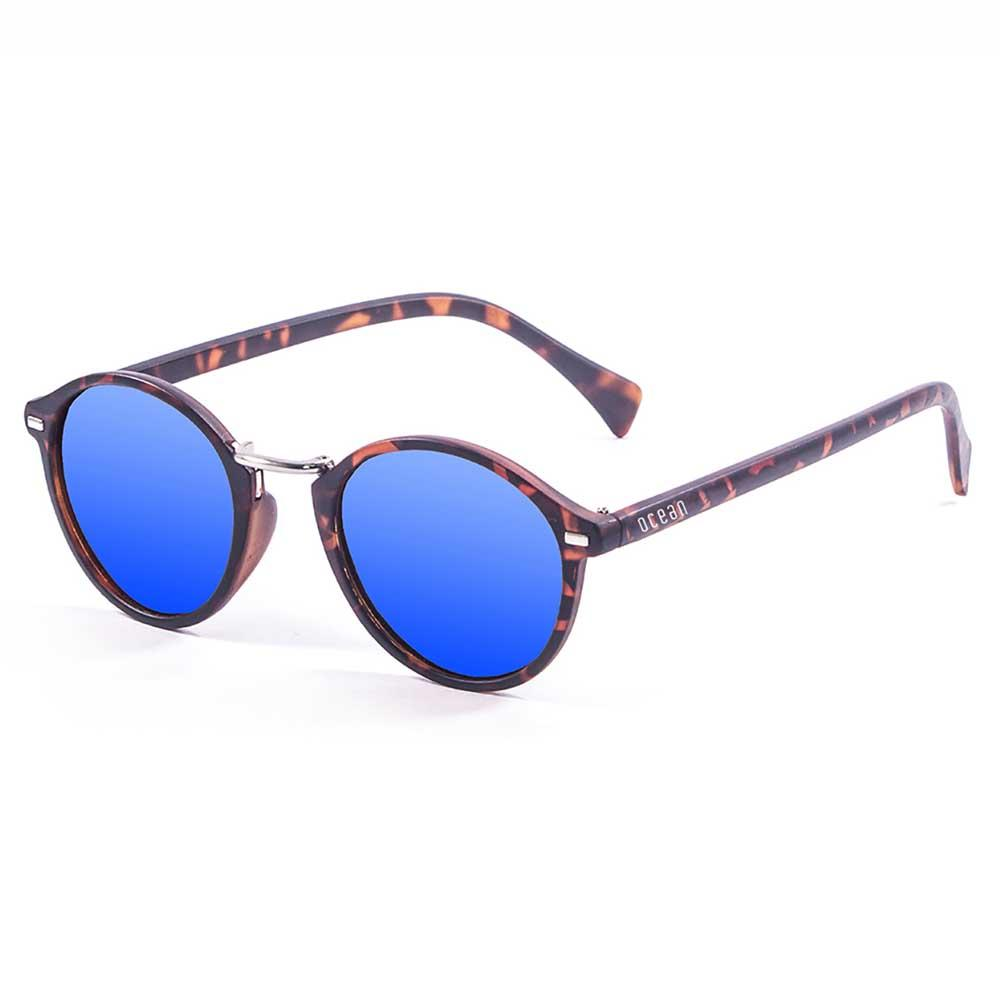 ocean-sunglasses-lille-blue-revo-cat3-demy-brown