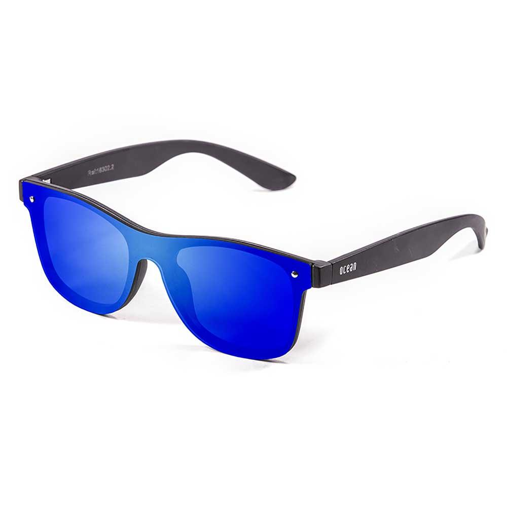 ocean-sunglasses-messina-revo-blue-flat-cat3-matte-black