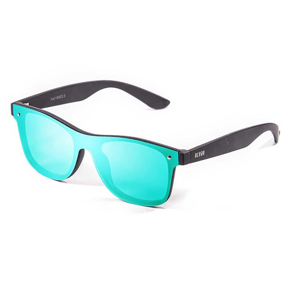 ocean-sunglasses-messina-revo-green-flat-cat3-matte-black