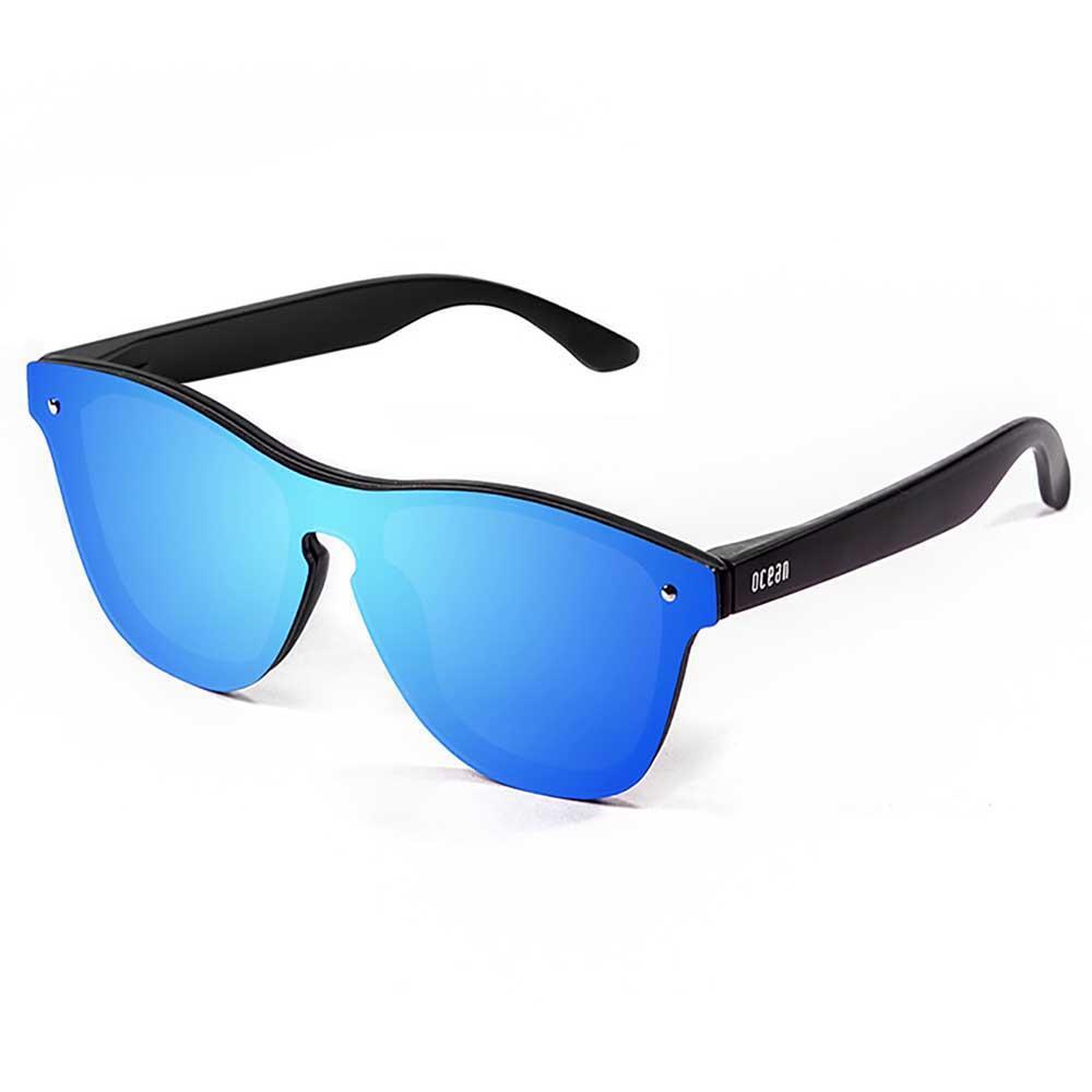 ocean-sunglasses-socoa-blue-mirrow-flat-cat3-matte-black