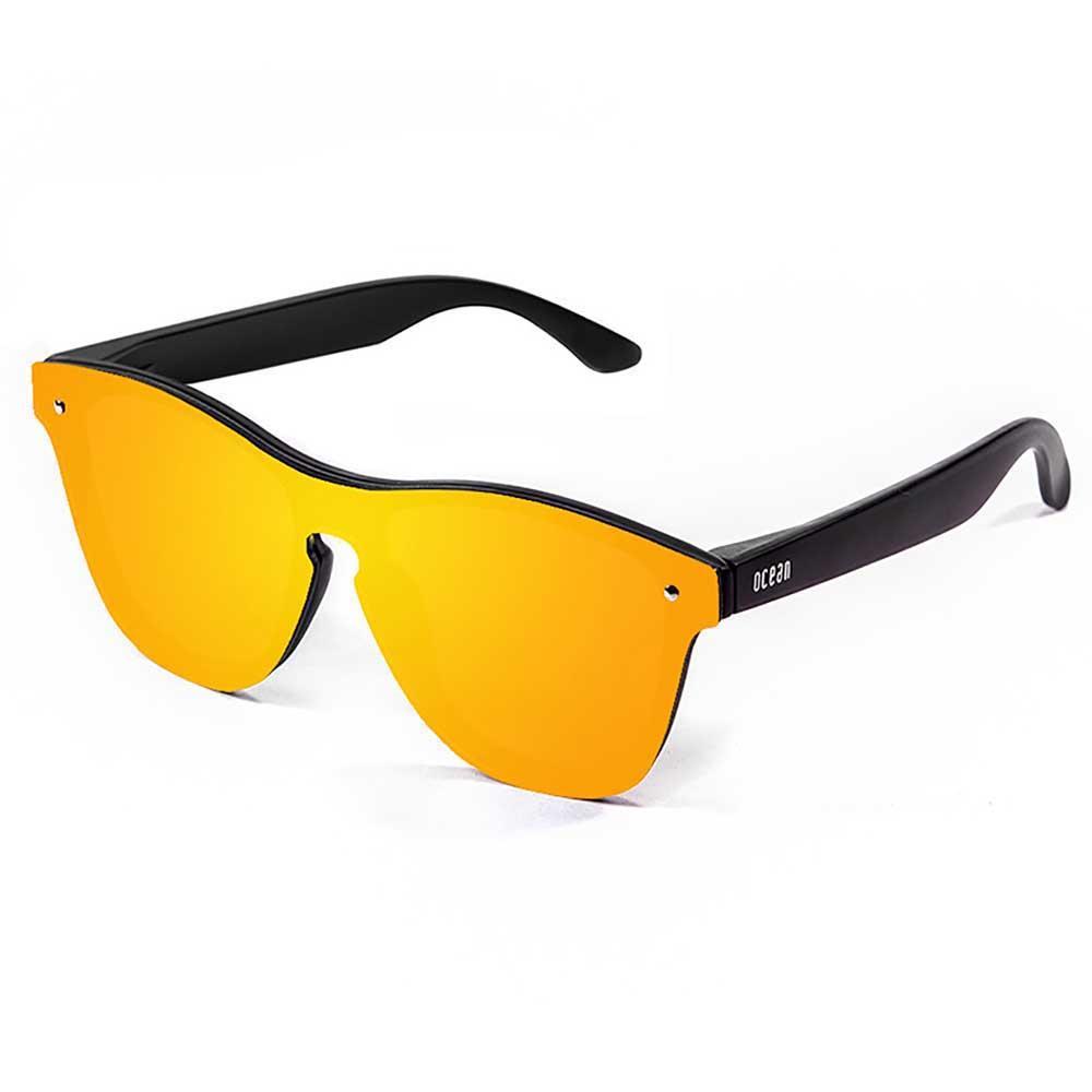 ocean-sunglasses-socoa-red-mirrow-flat-cat3-matte-black