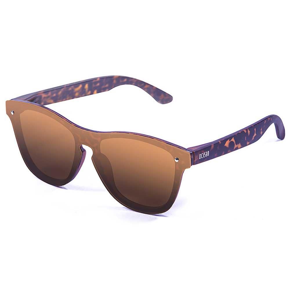 ocean-sunglasses-socoa-brown-gradiant-flat-cat3-matte-demy-brown