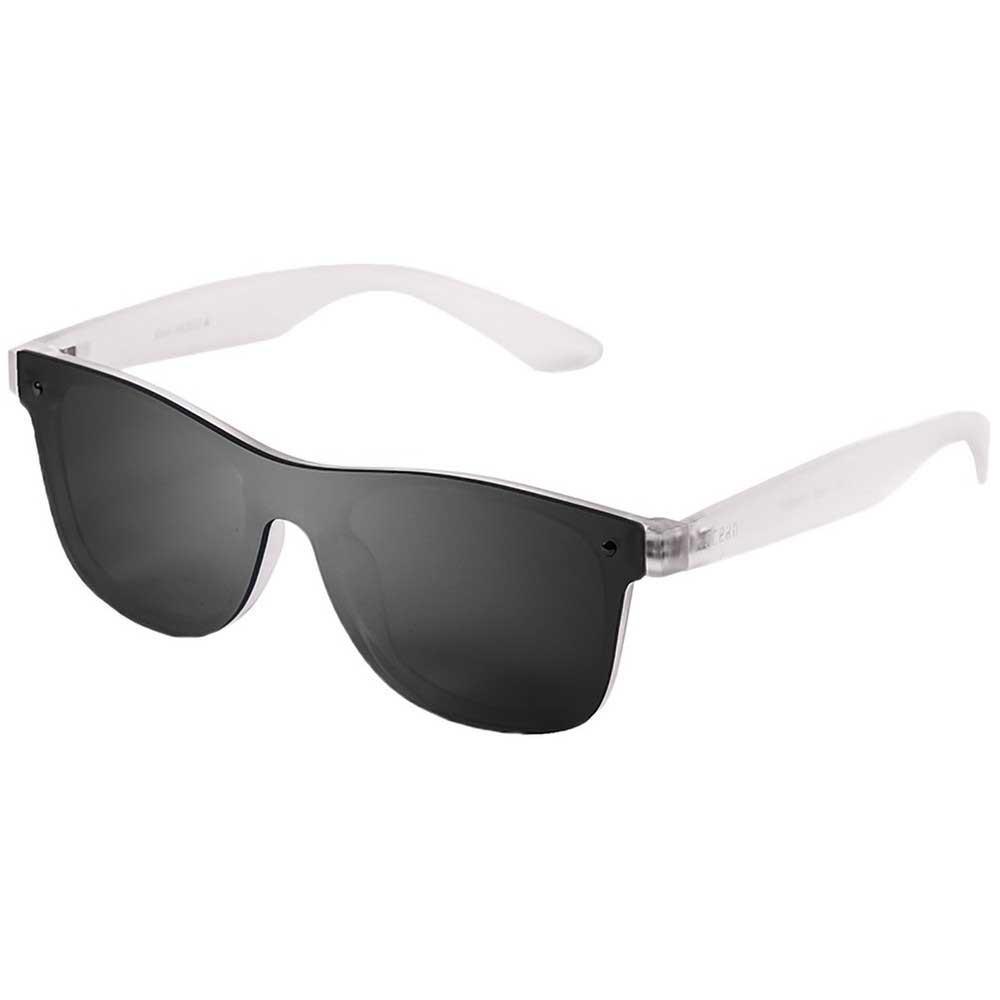 ocean-sunglasses-messina-smoke-flat-cat3-matte-white-transp