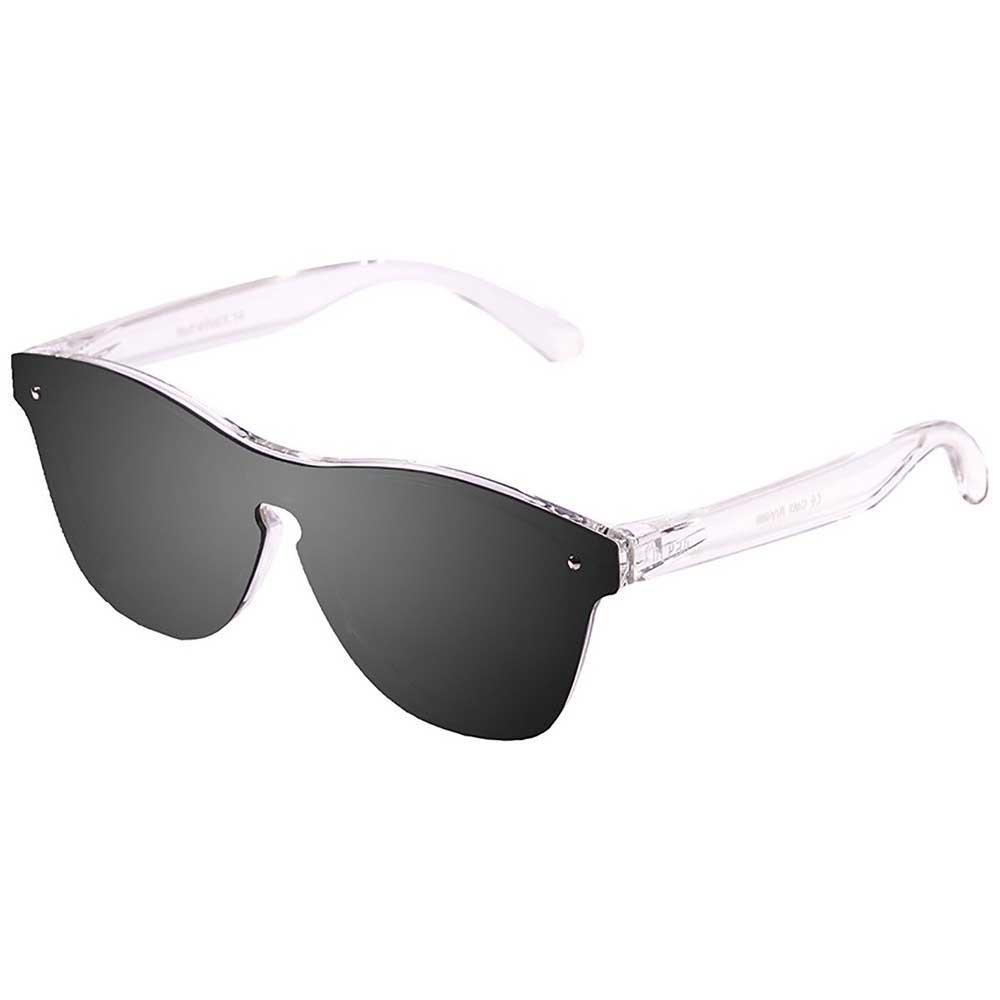 ocean-sunglasses-socoa-smoke-flat-cat3-matte-white-transp