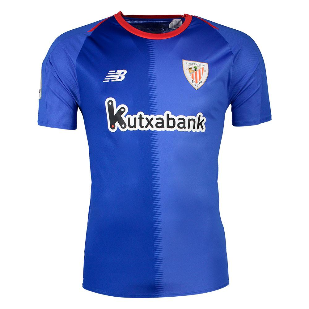 New Balance Athletic Club Bilbao Away Replica DZB  Fussball Fussball Fussball New balance 25f7c8