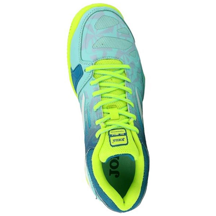 Slam Joma Sportive Ebay Tennis Scarpe Blu Donna An1Z7Fn