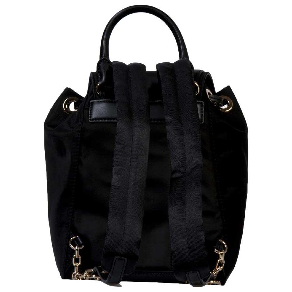 505505be220 michael kors beacon sm backpack black the latest e6b47 4e7a8 ...
