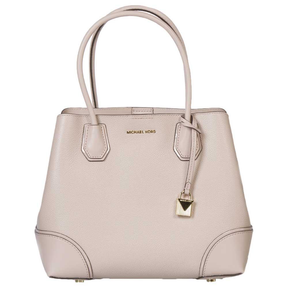 0c4a7e91 Michael Kors Mercer Gallery Soft Pink , Bags Michael kors , fashion ...