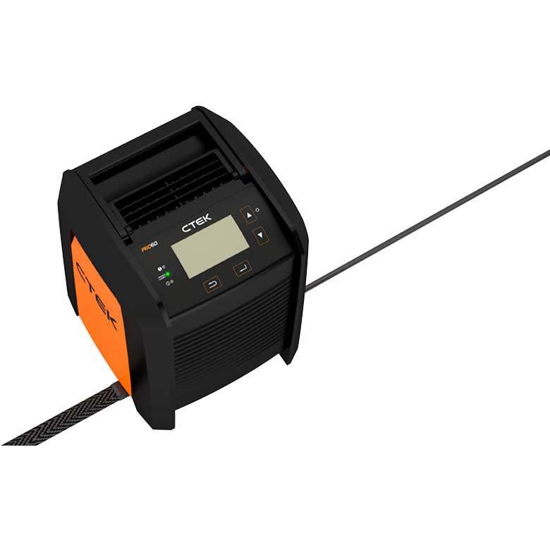 Ctek Pro60 Multicoloured , , Cargadores y baterías CTEK , Multicoloured náutica , Electrónica c5ce28