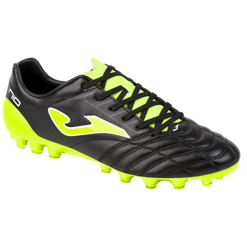 Joma Chaussures Football Numero 10 Pro Ag EU 40 Black