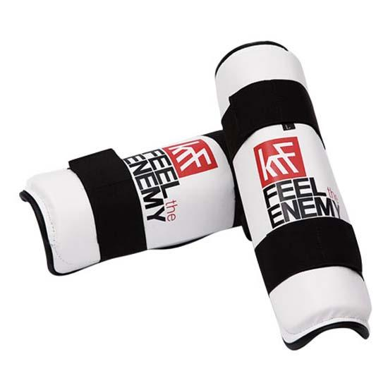 Krf Double Velcro L White