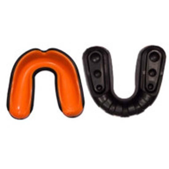 Wacoku A+ Gel Fit One Size Black / Orange