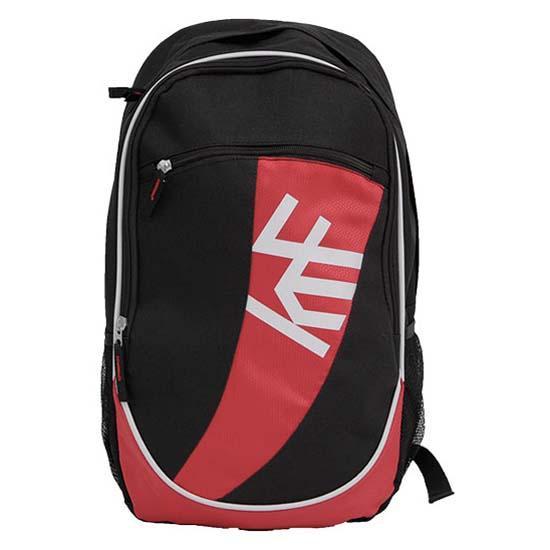 Krf Gym One Size Black / Red