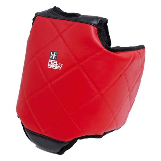 Krf Complete Body Protector One Size Red