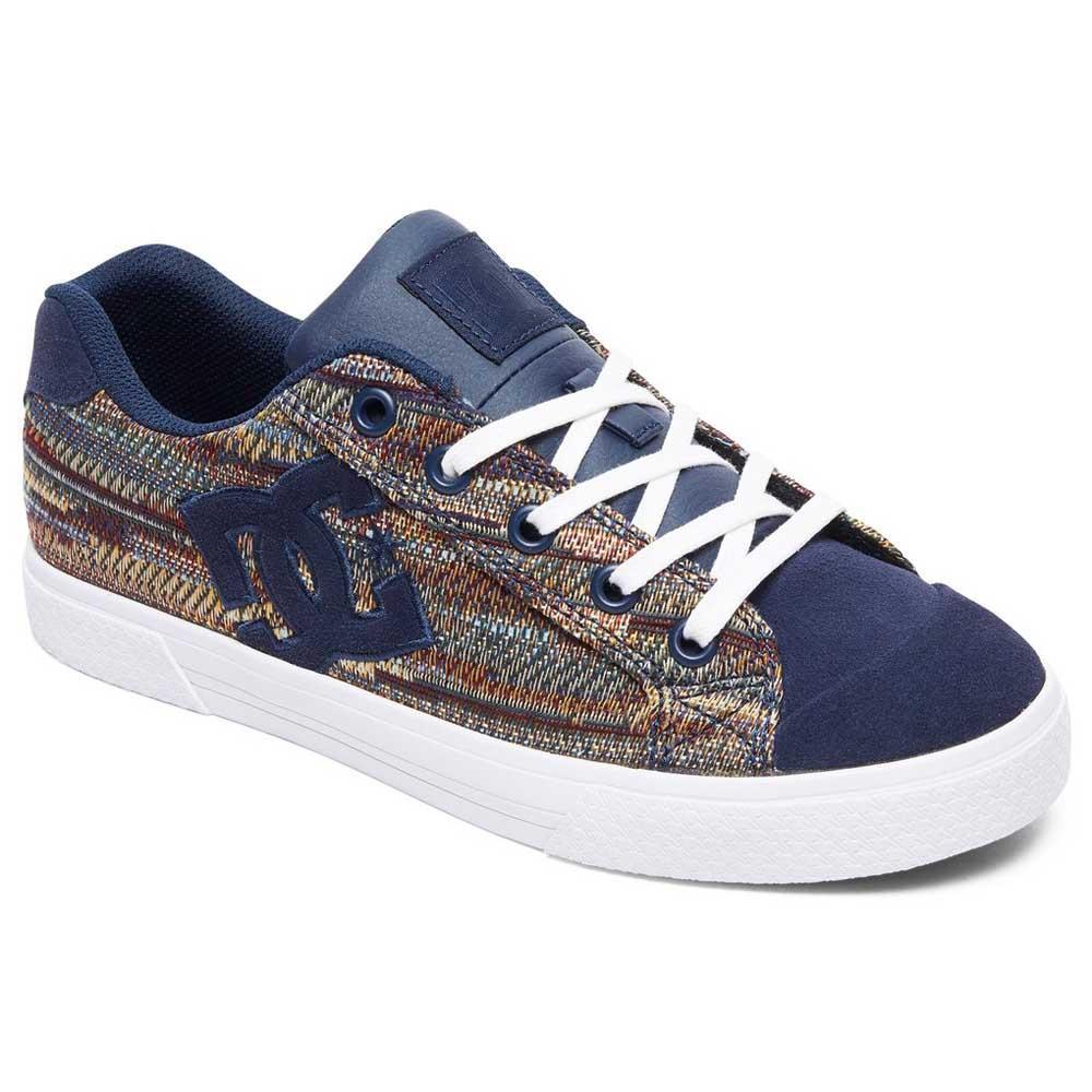 new arrival e6c74 6e8fe Dc Shoes Chelsea Tx Le