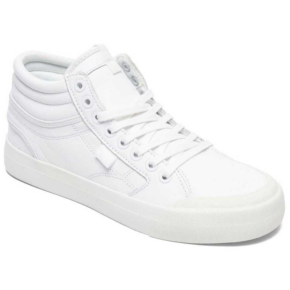Los zapatos más populares para hombres y mujeres Dc Shoes Evan Hi Le