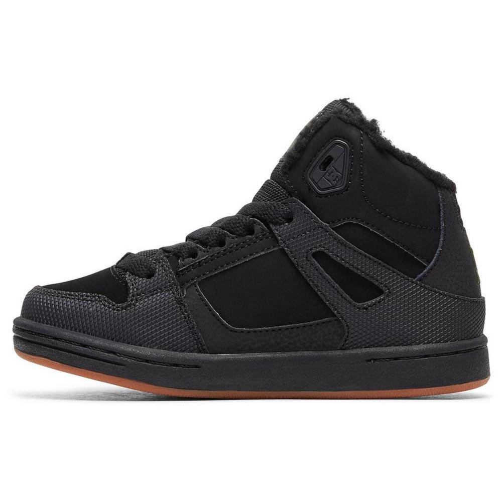Shoes Green High Sportive Scarpe Dc Wnt Black Top Pure dUAwqg