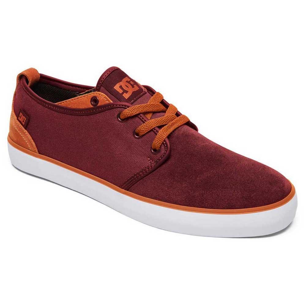 Dc zapatos  Studio 2 Burgundy / Tan Dc , Zapatillas Dc Tan zapatos  , deportes 477ebb