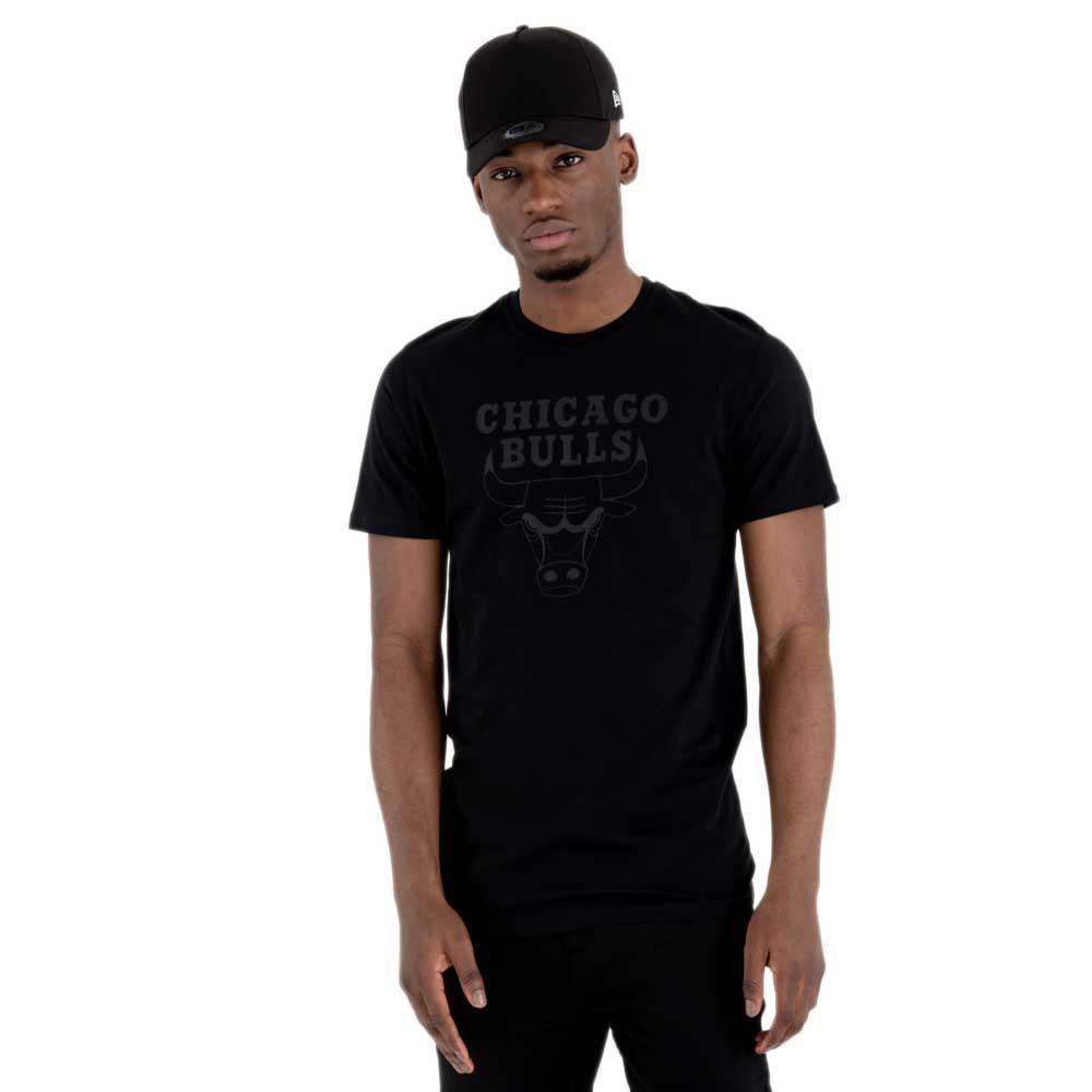 New Era Team Logo Chicago Bulls XXS Black