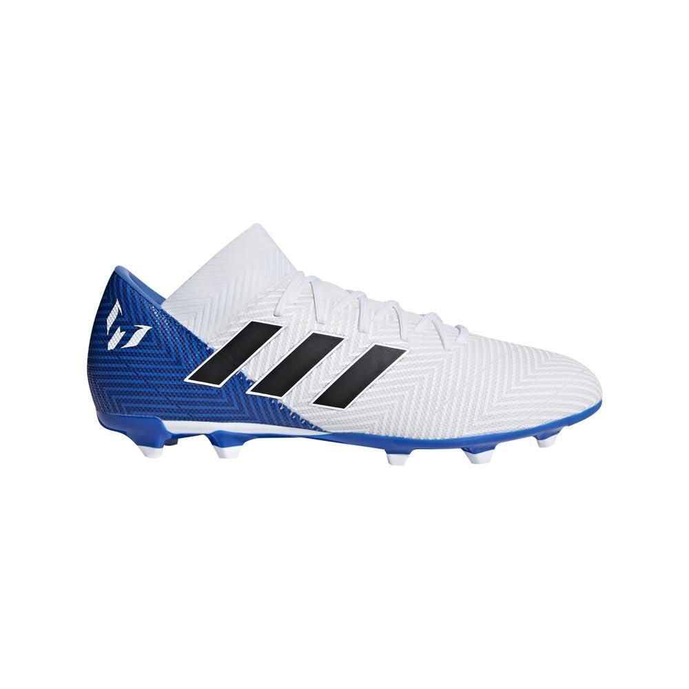 Adidas Nemeziz Messi 18.3 Fg EU 40 Football Blue / Core Black / Football Blue