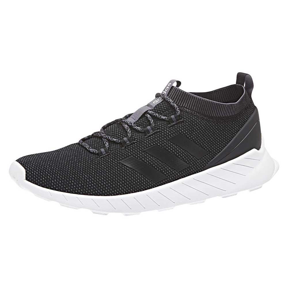 Adidas Zapatillas Negro Gris Questar Rise Core Cinco r1rvY