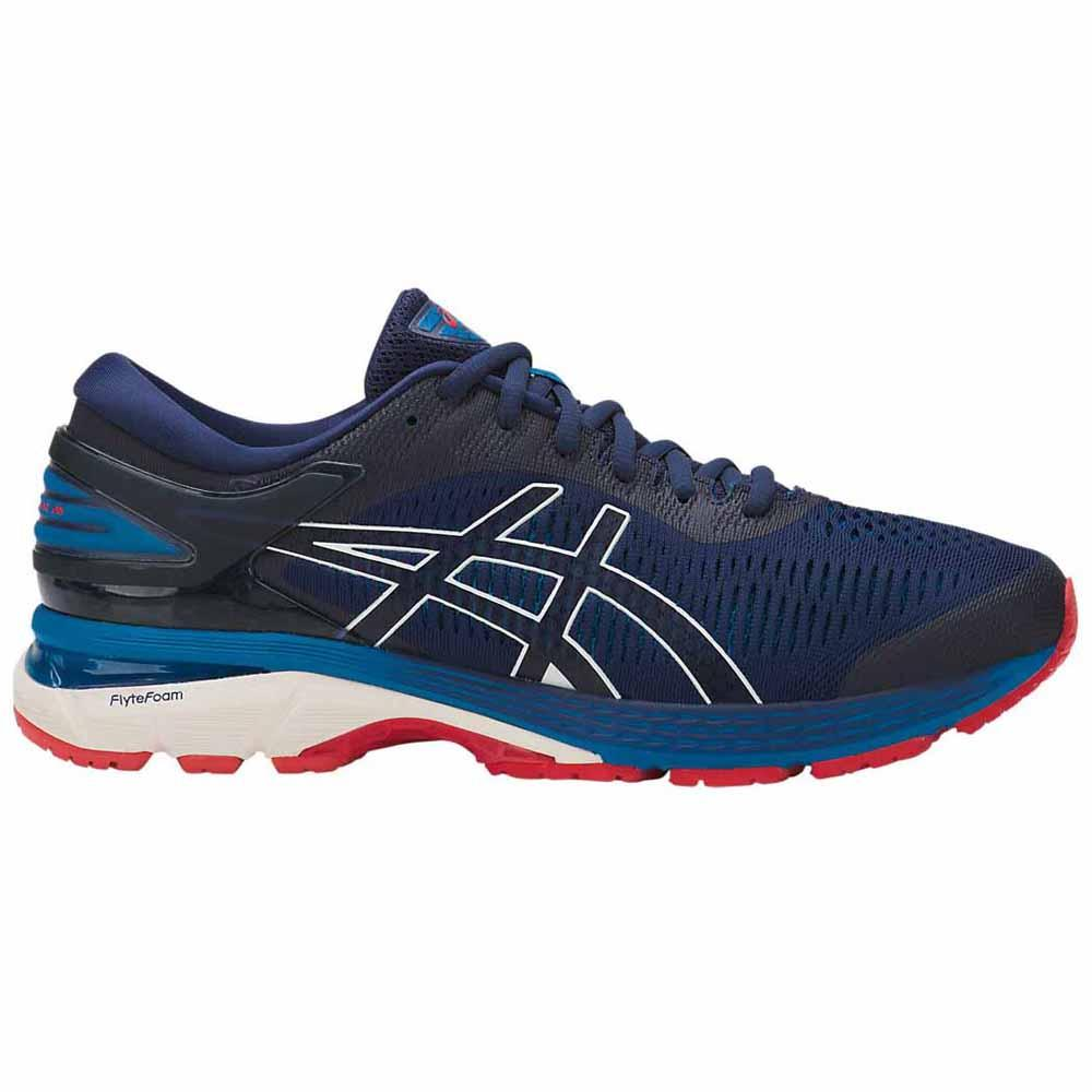 Asics Gel Kayano 25 EU 51 1/2 Indigo Blue / Cream