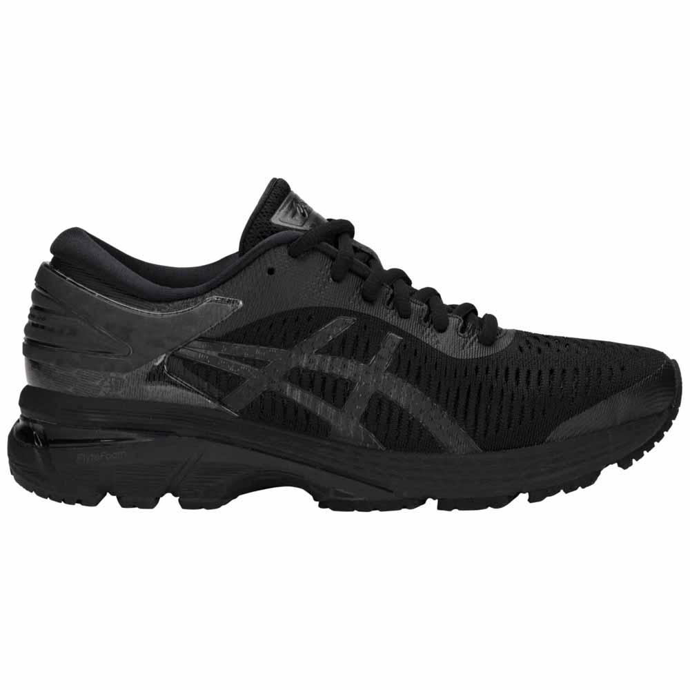 Asics Gel Kayano 25 EU 37 Black / Black