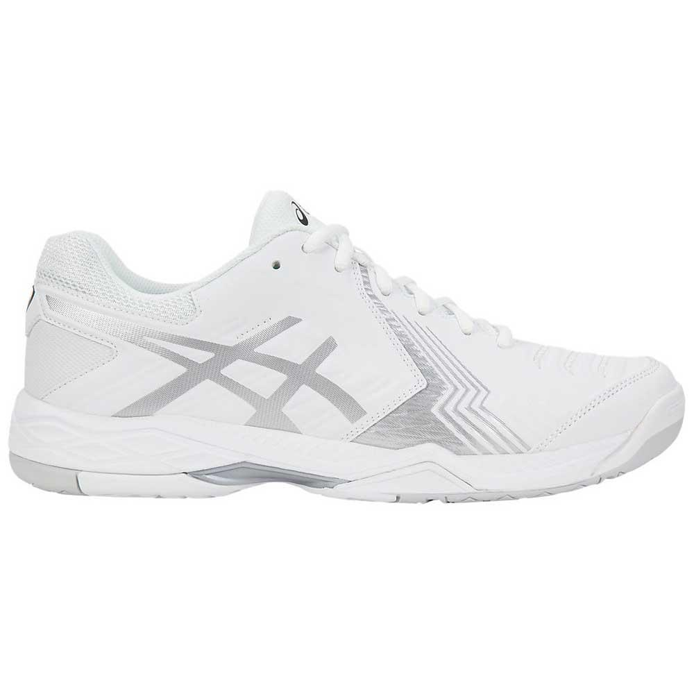 Asics Gel Game 6 EU 46 1/2 White