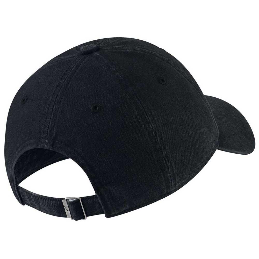 77b25db84cd Nike SB H86 Icon Adjustable Hat - Black. About this product. Picture 1 of  4  Picture 2 of 4  Picture 3 of 4  Picture 4 of 4