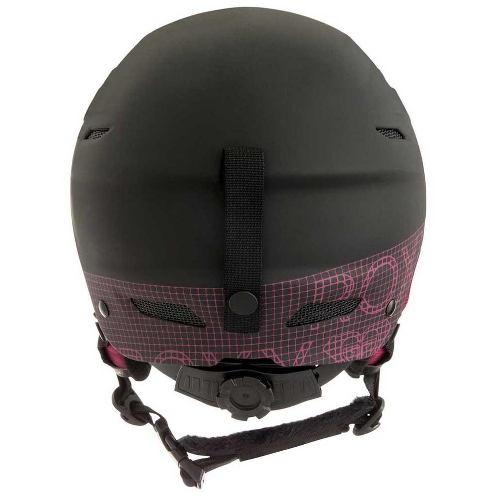 Roxy Alley Oop True Black , Casques Casques , Roxy , ski , Protections 994cee