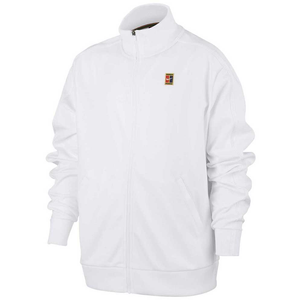Nike Court Warm Up L White / White / White