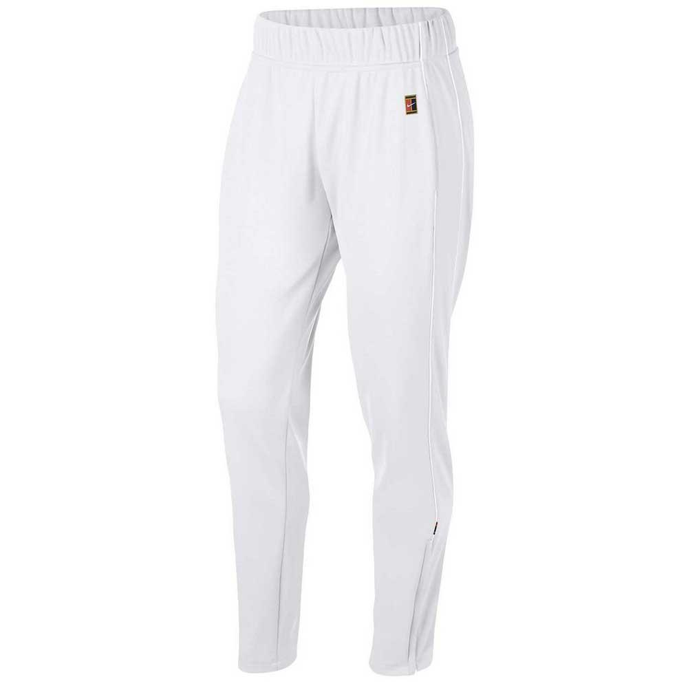 Nike Court Warm Up XL White / White / White