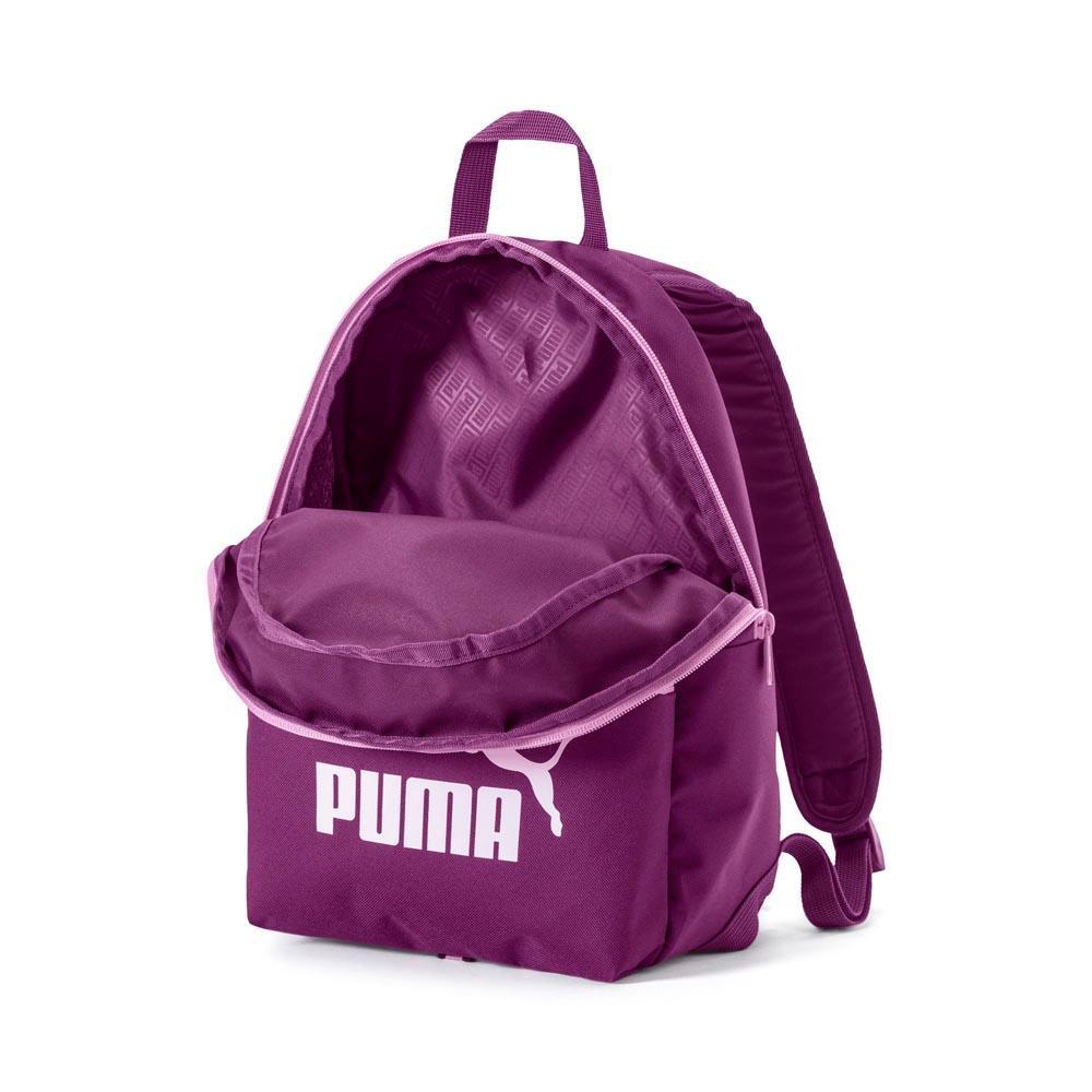 48d794297e57 PUMA Phase Small Backpack Unisex Children